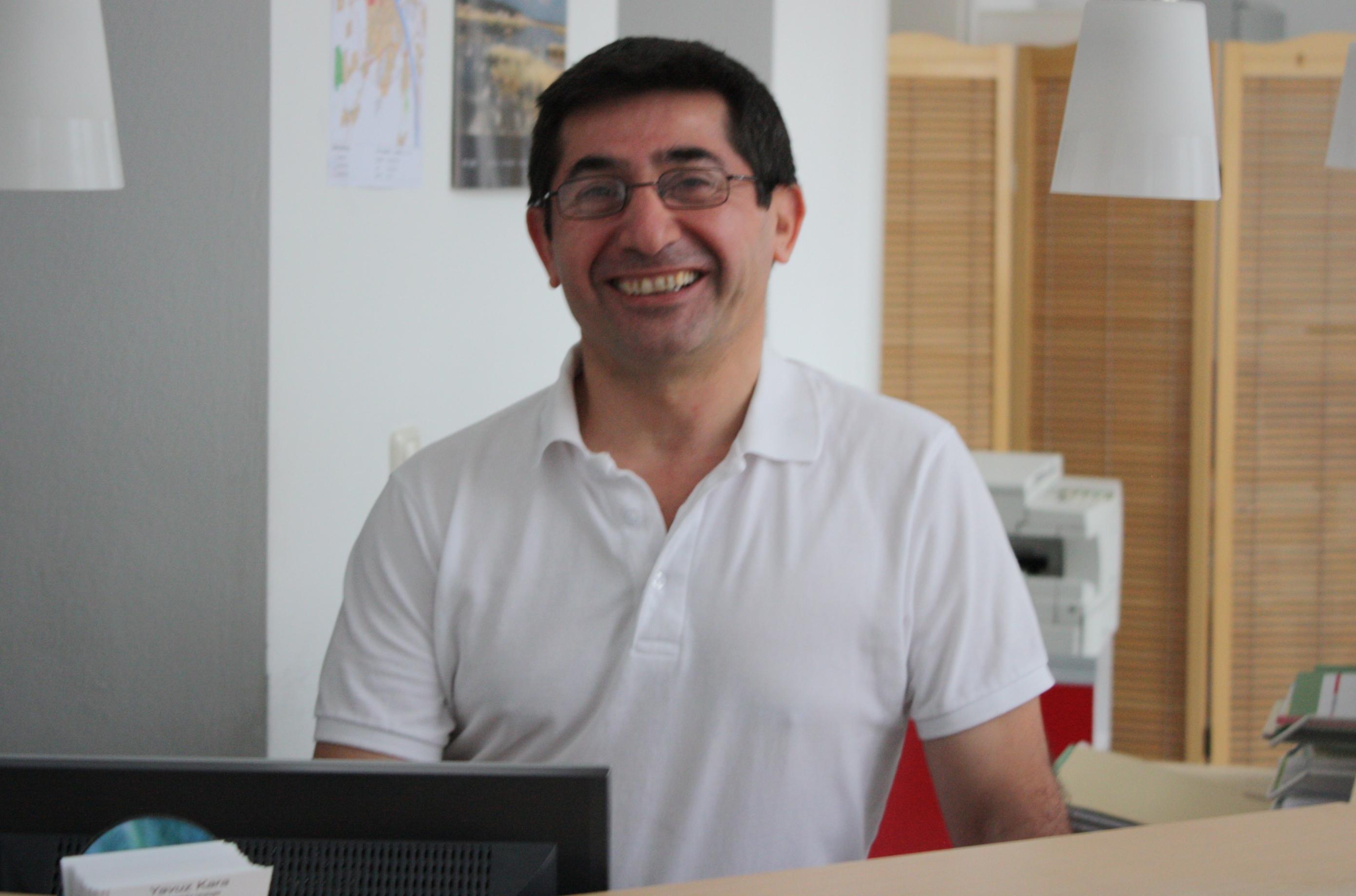 Dr kaya mainz